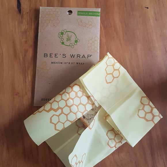 Bees wrap, Medium