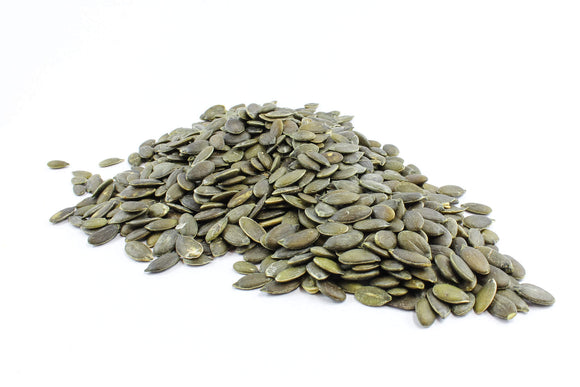 Organic Pumpkin seeds by Chantal 400G