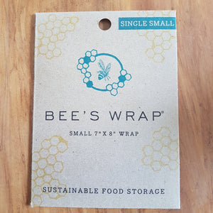 Bees wrap, small