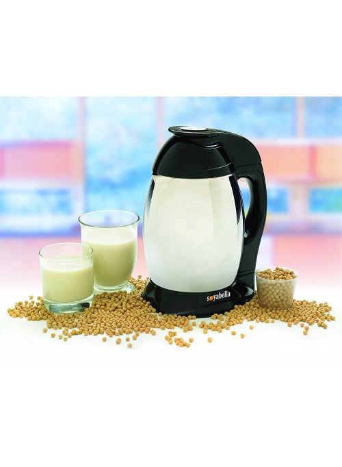 Soyabella Milk Machine by Tribest plus FREE product