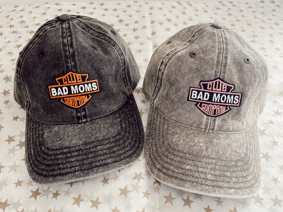 BMCC Harley Dad Hat