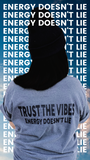 Trust the Vibes Tee