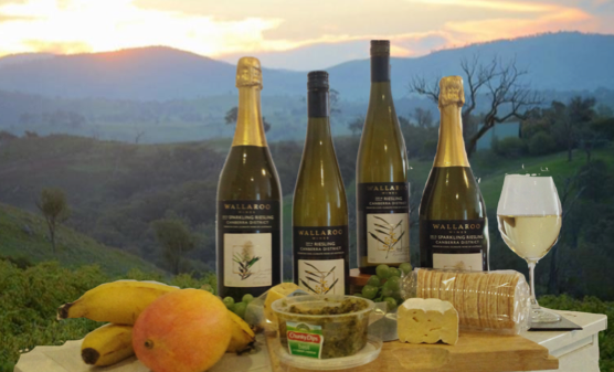 Wallaroo Wines Mixed Rieslings