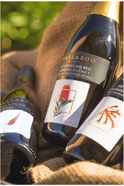 Wallaroo Wines Mixed Reds