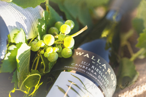 Wallaroo Wines Mixed Whites