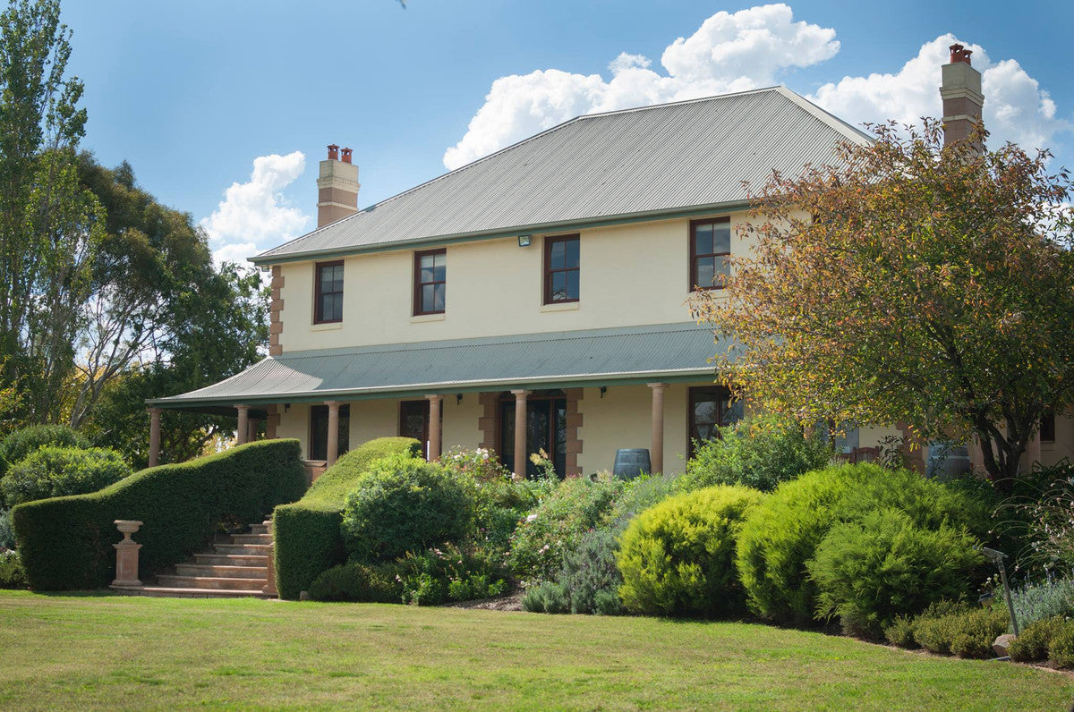 WALLAROO HOMESTEAD