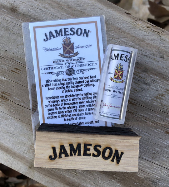 Jameson Whiskey Set