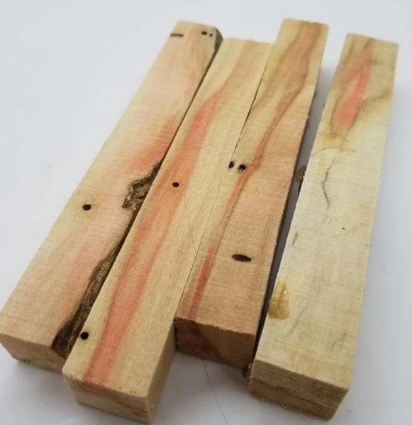 Stabilized Flame Box Elder