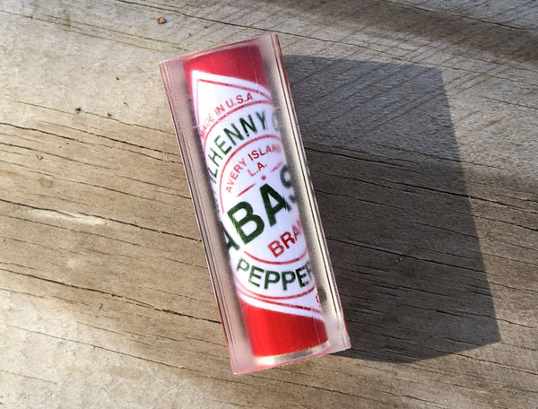 TABASCO Jr Cap