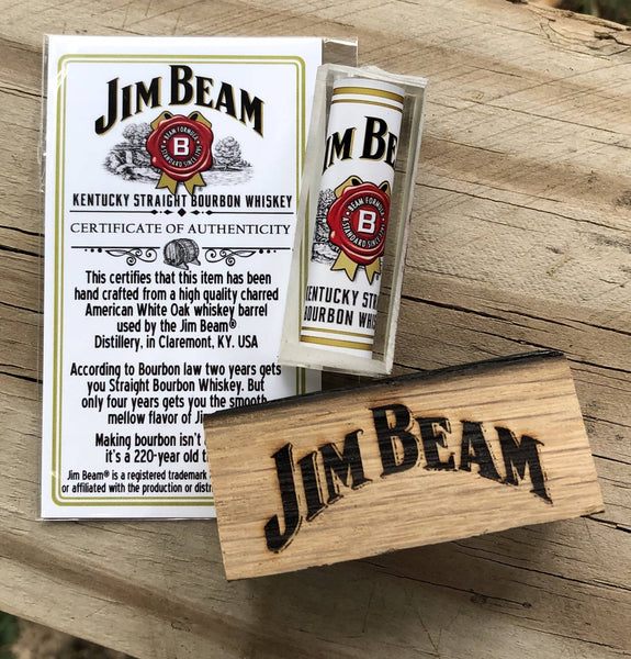 Jim Beam Whiskey Set