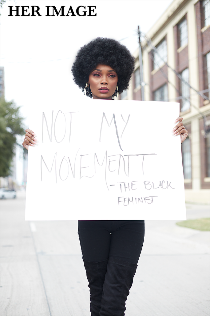 Chasity Samone is on A Mission To Grow Widespread Representation of Black Women