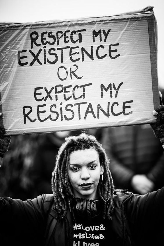 The Future Is Womanist: A Deep Dive into the Intersectional Movement