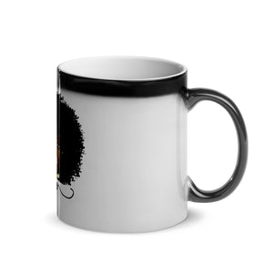 Her Image Glossy Magic Mug