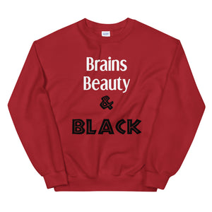 BBB Sweatshirt (Red/Pink)