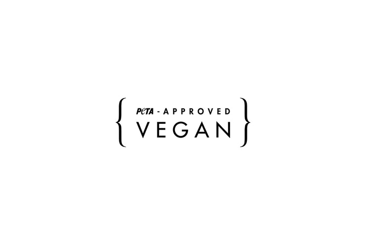 peta logo, vegan, yoga mat bag