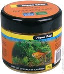 Aqua One Conditioning Salts Goldfish 100g