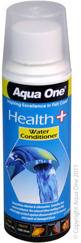 Aqua One Water Conditioner Health 150ml