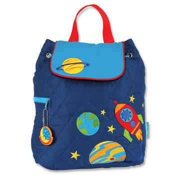 Rocket Ship Backpack