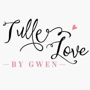TLBG TullelovebyGwen custom mtm dress twinning Disney
