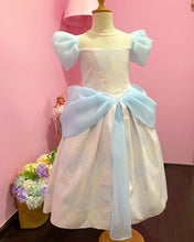 Load image into Gallery viewer, OOAK Cinderella in full fairy frost fabric
