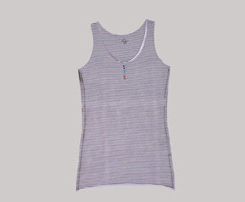 BASIC TANK TOP - For All Yoga Workouts and General Exercise. SOLD OUT. Enquiries welcome.