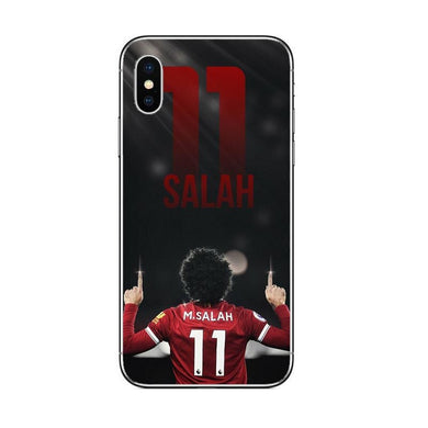 Mo Salah Phone Case For iPhone