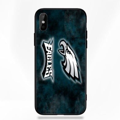 Eagles Phone Case For iPhone