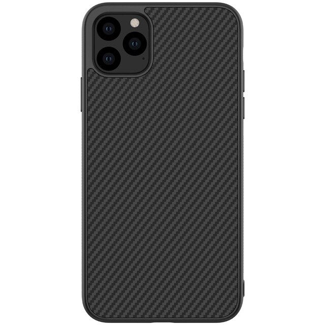 Carbon Fibre Phone Case For iPhone