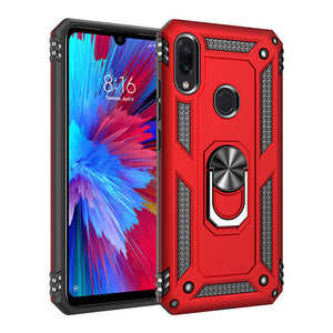 Shockproof Armor Phone Case For Huawei
