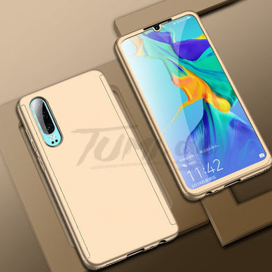 Full Protective Phone Case for Huawei