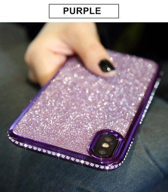 Rhinestone Case For SamSung Galaxy