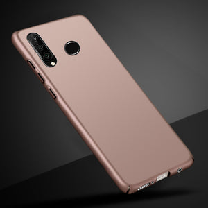Huawei P30 Lite Case Back Cover