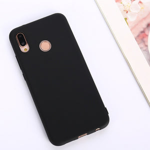 Candy Color Case for Huawei