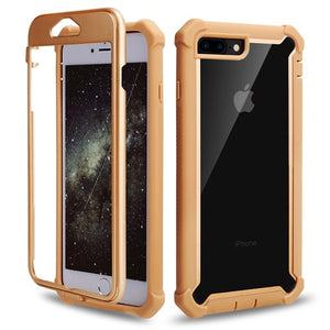 Heavy Duty Phone Case For iPhone