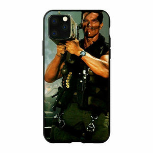 Terminator Phone Case For iPhone