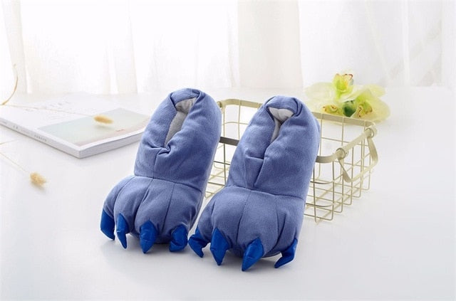 Kigurumi Slippers Stitch