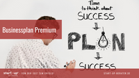Businessplan Premium