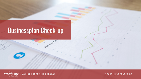 Businessplan Check-up