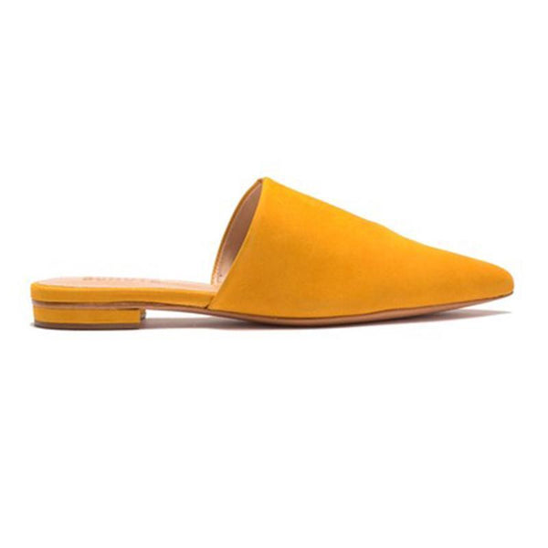 New Color Simple And Versatile Slippers
