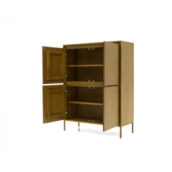 SMAQQ retro dressoir Mace