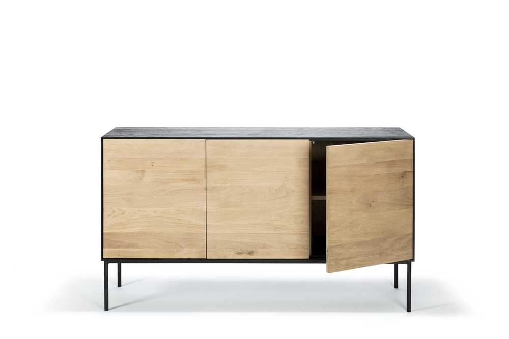 Blackbird dressoir/tv meubel