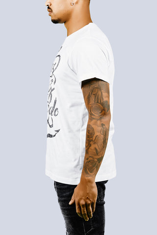T-Shirt Conduz white