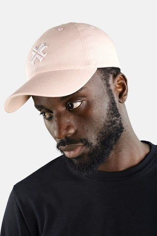 "BASEBALL CAP ""LIGHT PINK"""