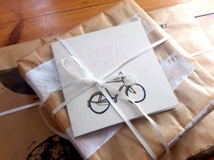 Happy Birthday Bicycle