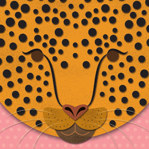 L is for Leopard A4
