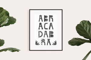 Abracadabra // A3 Wholesale