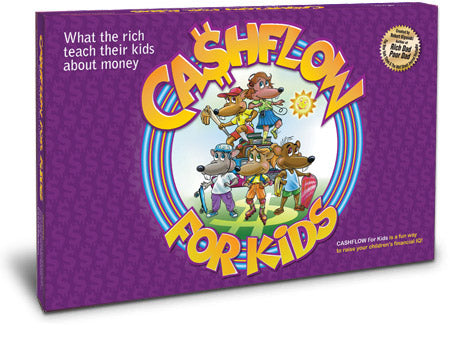 Cashflow for Kids