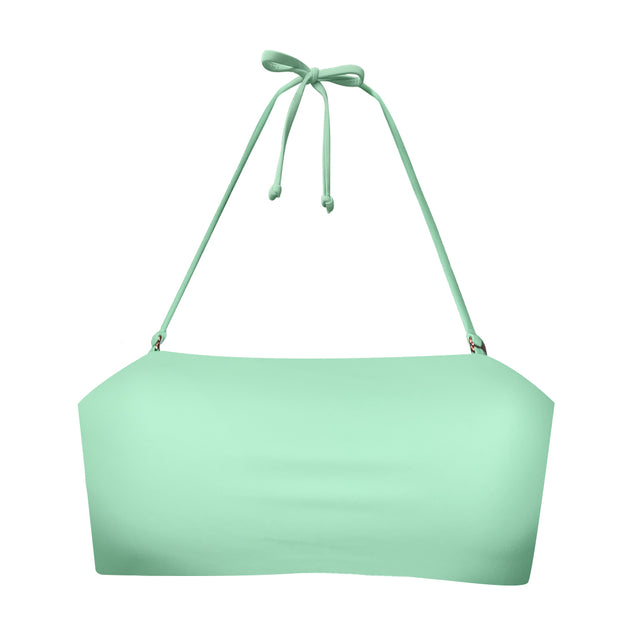 Banana Bandeau Top | MINT