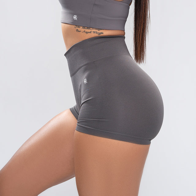 Signature Booty Short | GRAY