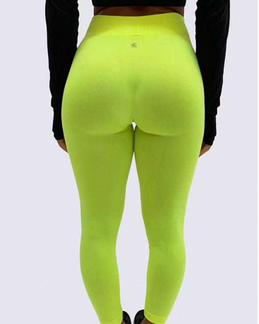Mid-Rise Thermo Leggings